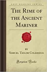The Rome Of The Ancient Mariner