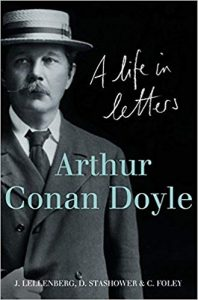 The letters of Arthur Conan Doyle