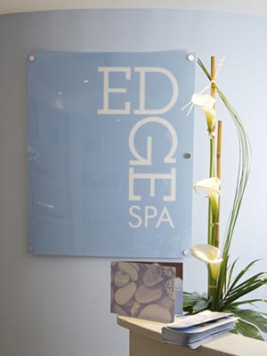 Edge say spa