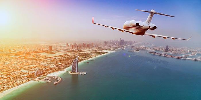Duba business travel