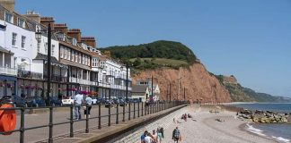 Sidmouth, East Devon