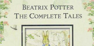 Beatrix Potter, complete tales