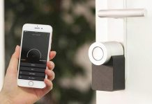Home security entry systems