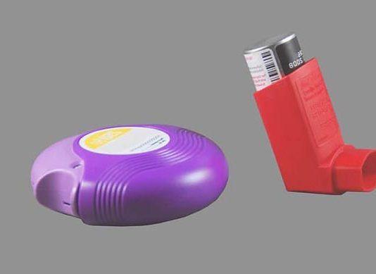 Inhaler filling