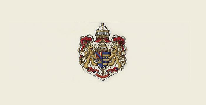 Kingdom of Majorca coat of arms