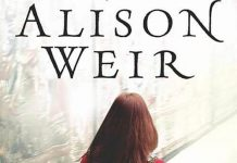 The Lady Elizabeth book by Alison Weir