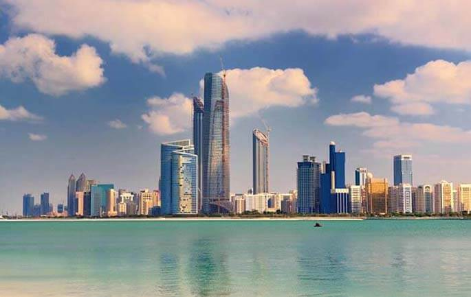Activities and Shopping in Abu Dhabi