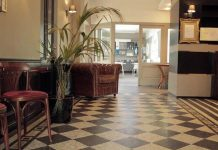 Hotel du Centre in Wimereux