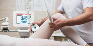 What is laser liposuction?