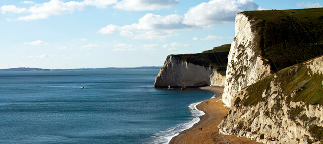 Lulworth, A Jewel in the Rugged Dorset Landscape