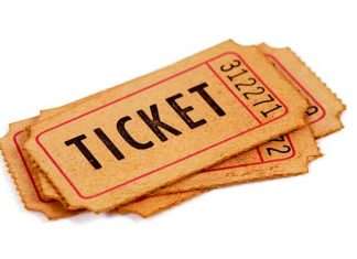 Tip for buying tickets online