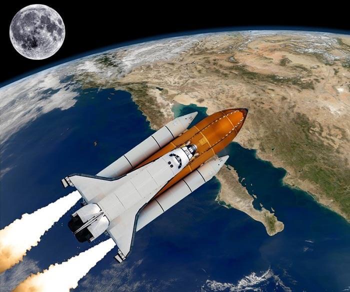 Suborbital space travel