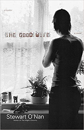 The Good Wife book by Stewart O'Nan
