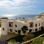Travel to Egypt with a package holiday and visit Sharm El Sheikh