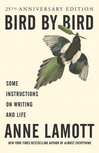 Bird by BIrd, Anne Lamott