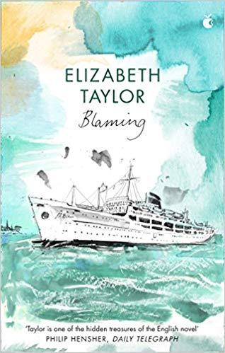 Blaming , Elizabeth Taylor