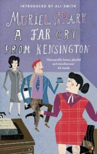 A Far Cray from Kensington by Muriel Spark