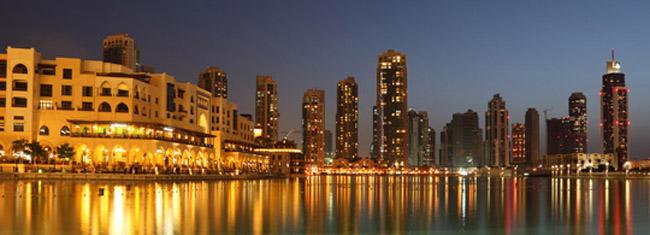 Reasons to visit Dubai