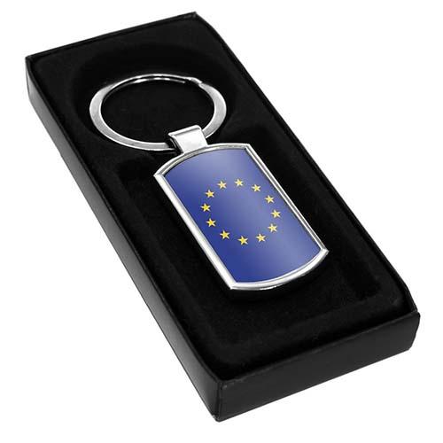 EU keyring
