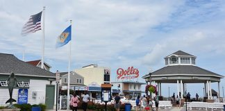 Lifestyle living in Rehoboth Beach