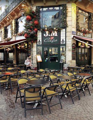 JM's Cafe