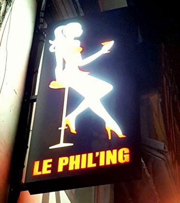 Le Phi'ing Rouen