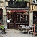 Guide to a long weekend in Rouen