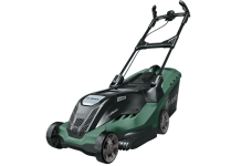 Bosch AdvancedRrotak 650 prosilence lawnmover