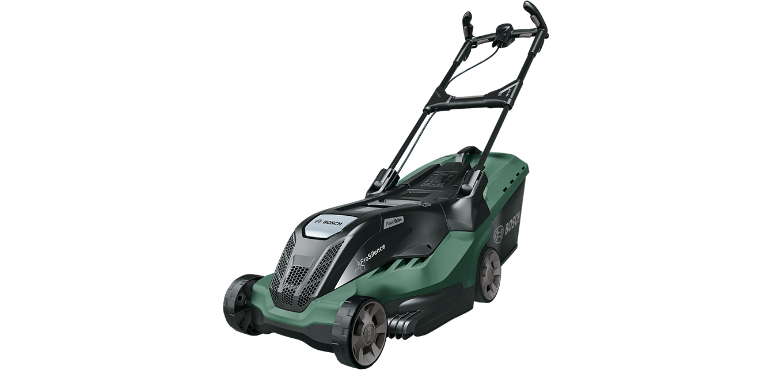 bosch advancedrotak 650 prosilence lawnmover